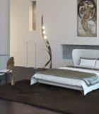 необычная кровать двуспальная