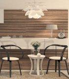 стул для гостиной с подлокотниками