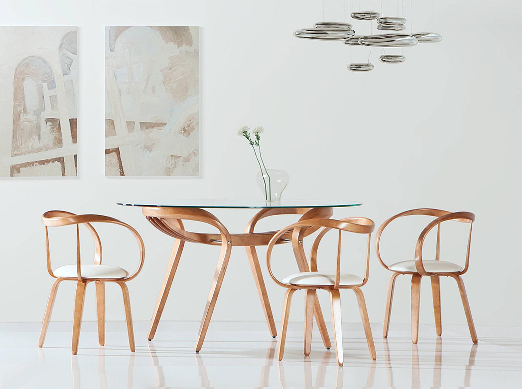 купить стулья с подлокотниками для гостиной