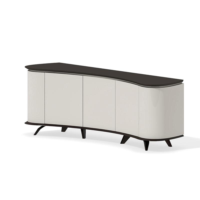 современная корпусная мебель для гостиной фото