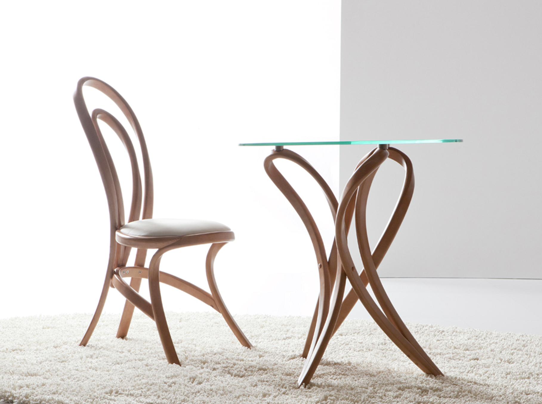 Венский стул со столом