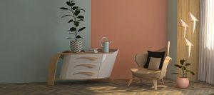 Красивая мебель для прихожей