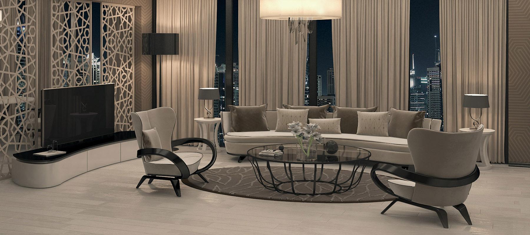 Мебель для гостинницы