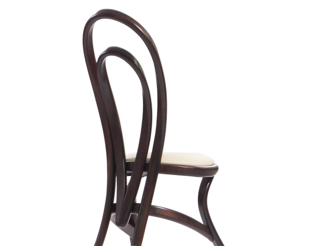 Изысканный стул неповторимого дизайна