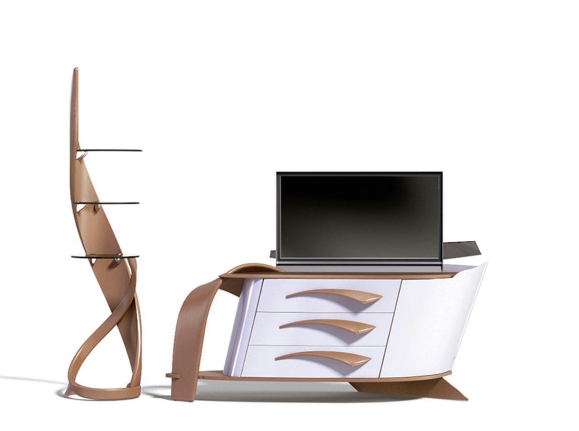 дизайнерское изделие для стильного интерьера