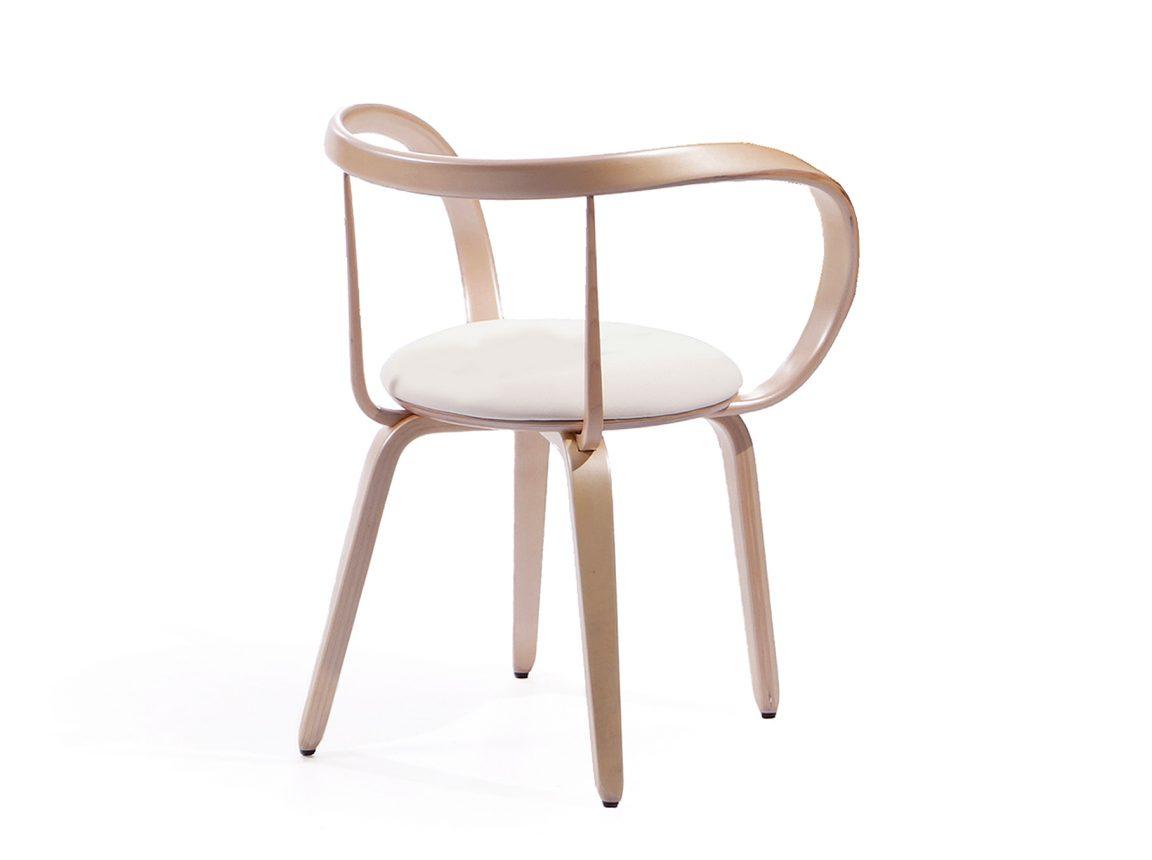 дизайнерский необычный стул