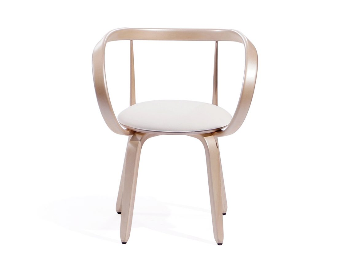 стул Апрори L в светлый