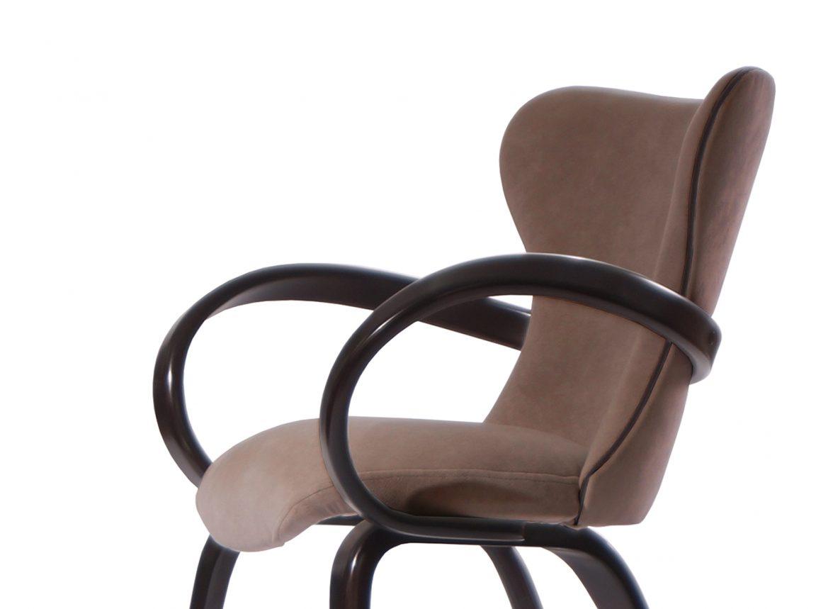 Идеальный стул со стильным дизайном