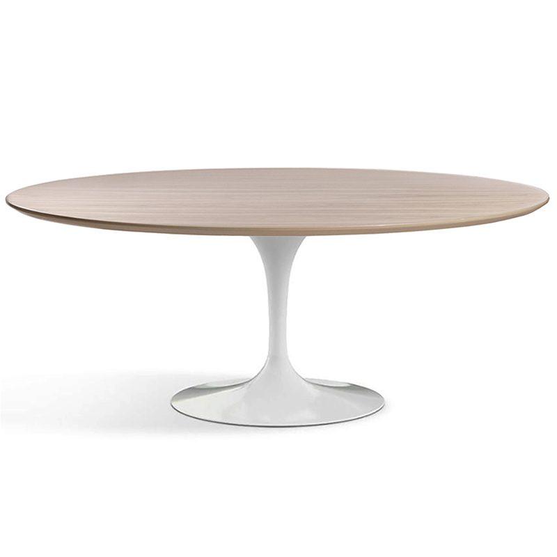Универсальный круглый стол кухонный