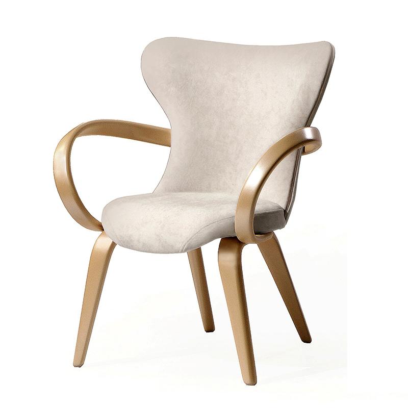 стул оригинальный изящный