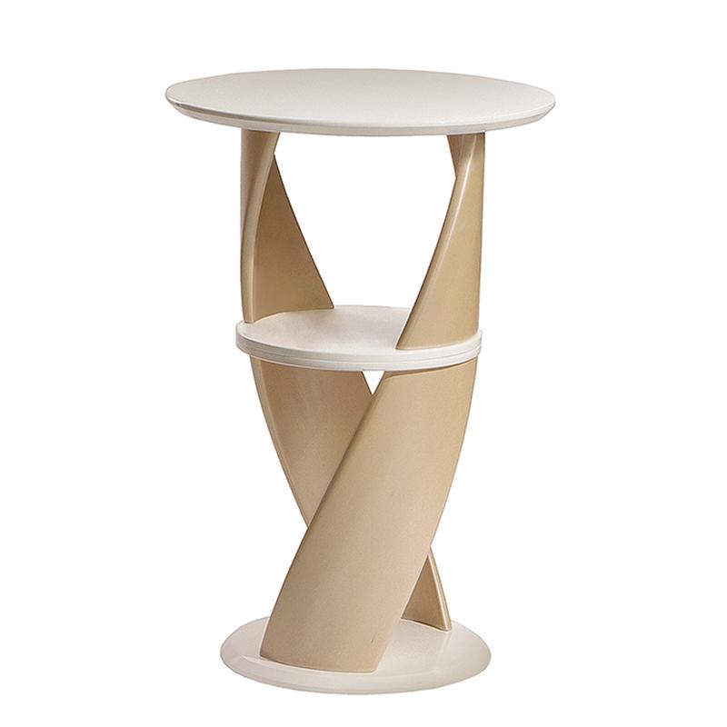 Высокий стол для барной зоны