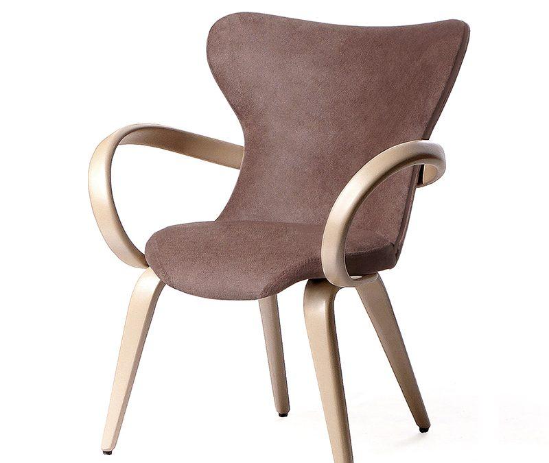 Авторский стул S
