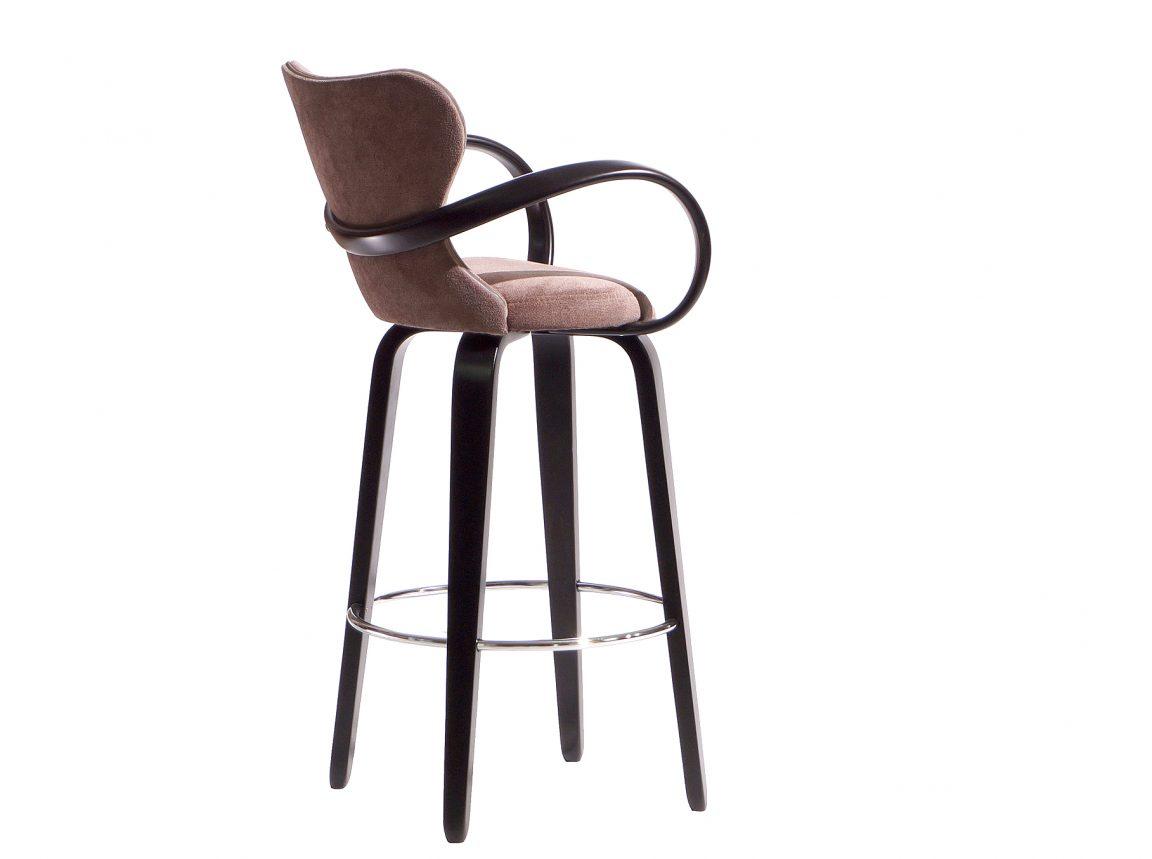 модный интересный барный стул
