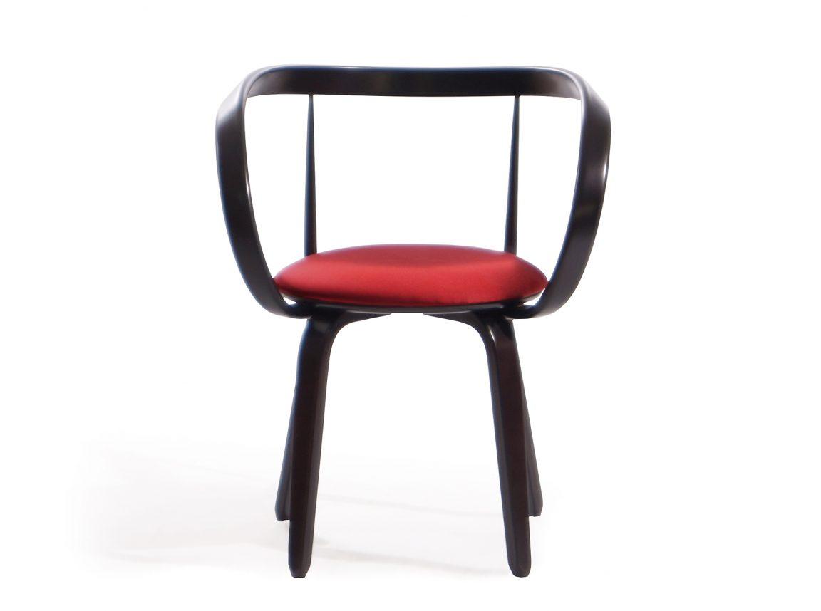 Уникальный стул ручной работы