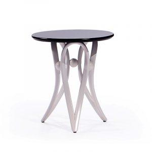 Изумительный кофейный столик из дерева