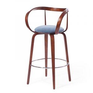 Барный стул авторский дизайн
