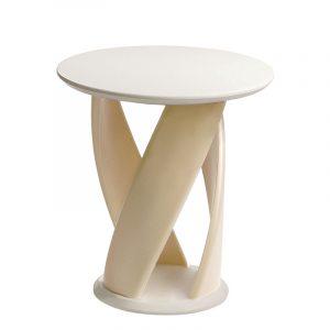 Уникальный небольшой стол кофейный