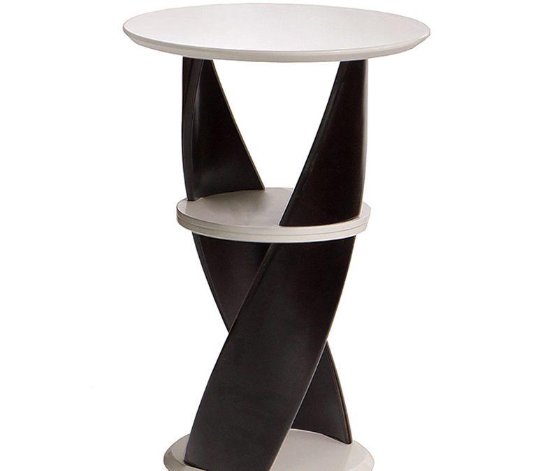 стол барный венге
