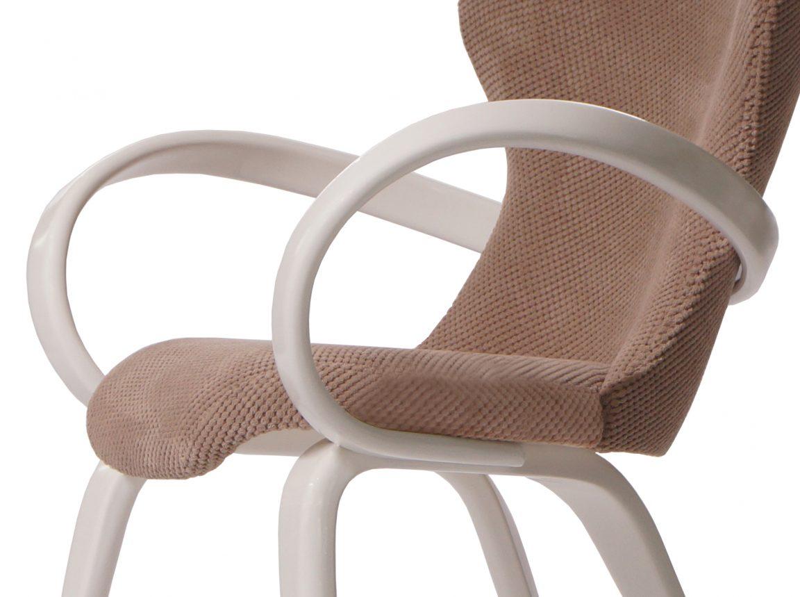 Шикарное мини-кресло для зоны отдыха