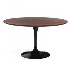 Дизайнерский обеденный стол Tulip из акрилового камня для кухни кухню