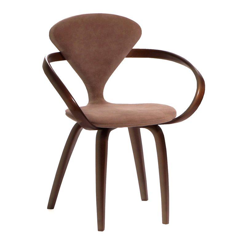 Экстравагантный дизайнерский стул из массива