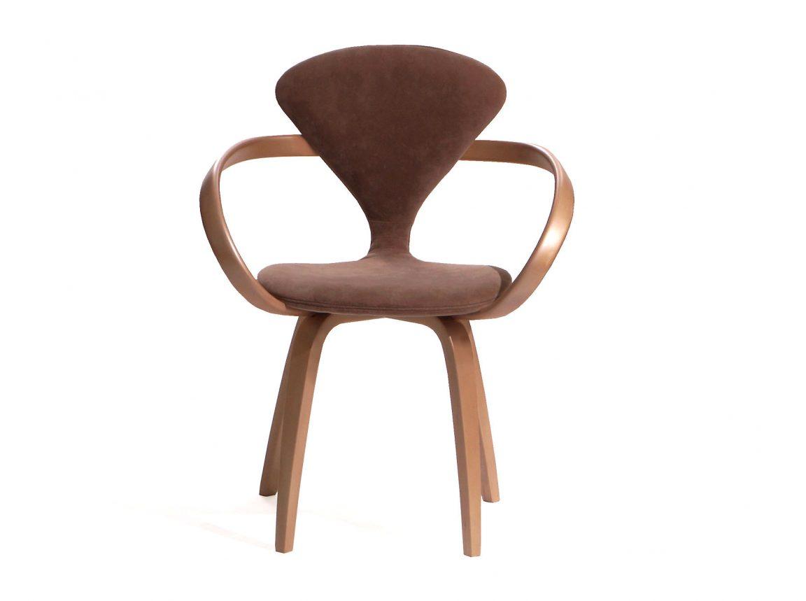 Эксклюзивный кухонный стул из дерева