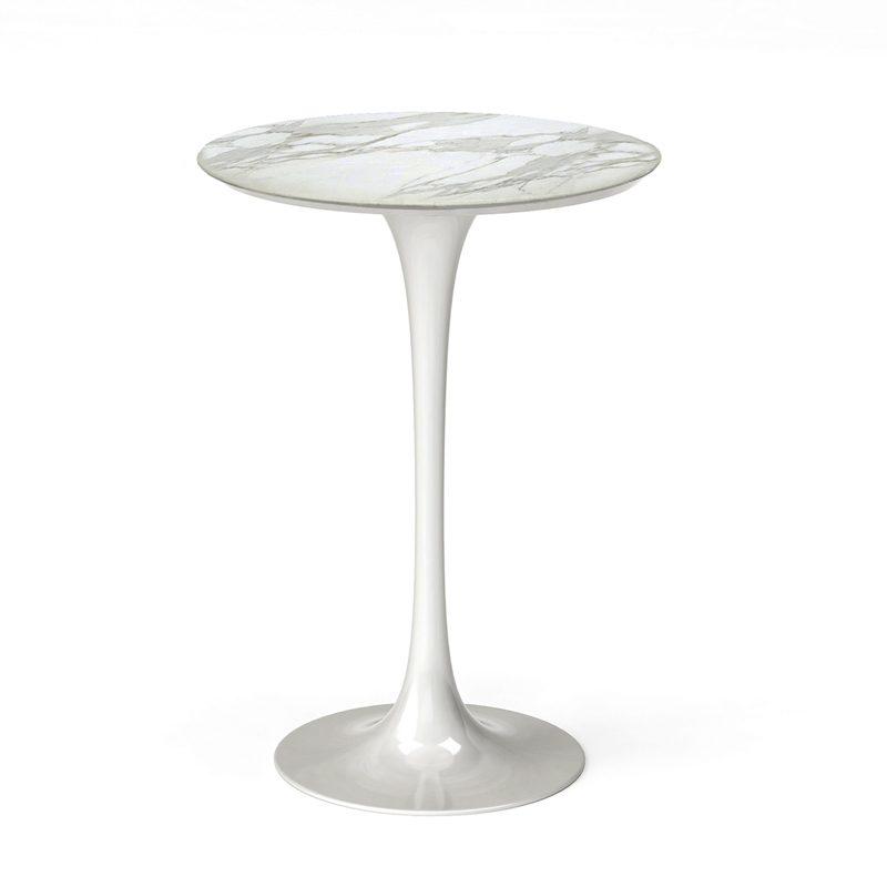 Красивый барный стол Тулип