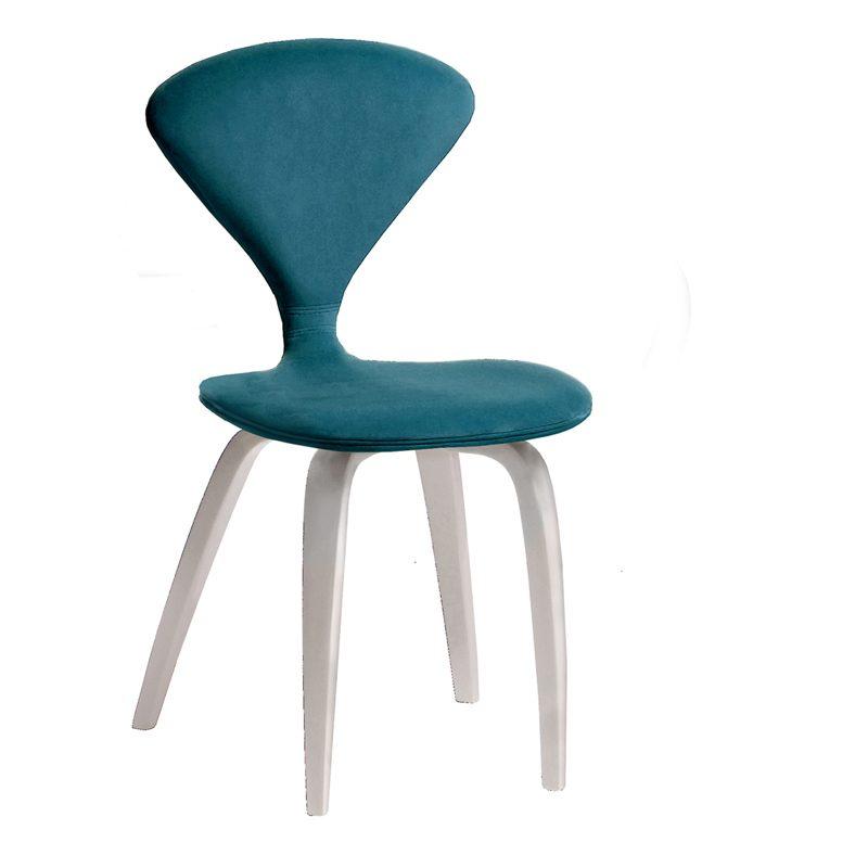 Стильные бирюзовые стулья яркие