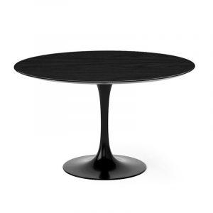 Оригинальный обеденный стол Tulip для кухни круглой формы