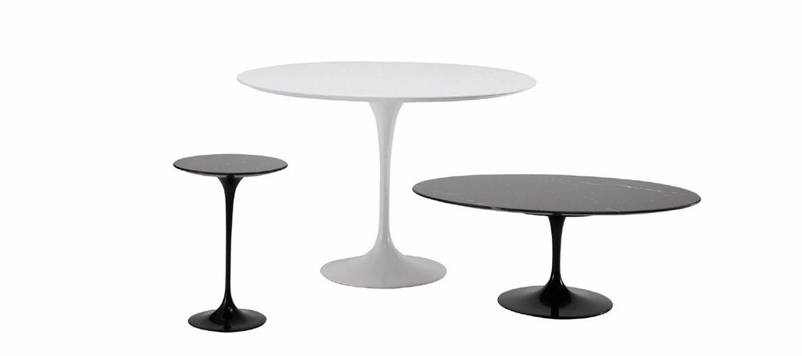 Дизайнерский стол Тулип/Tulip