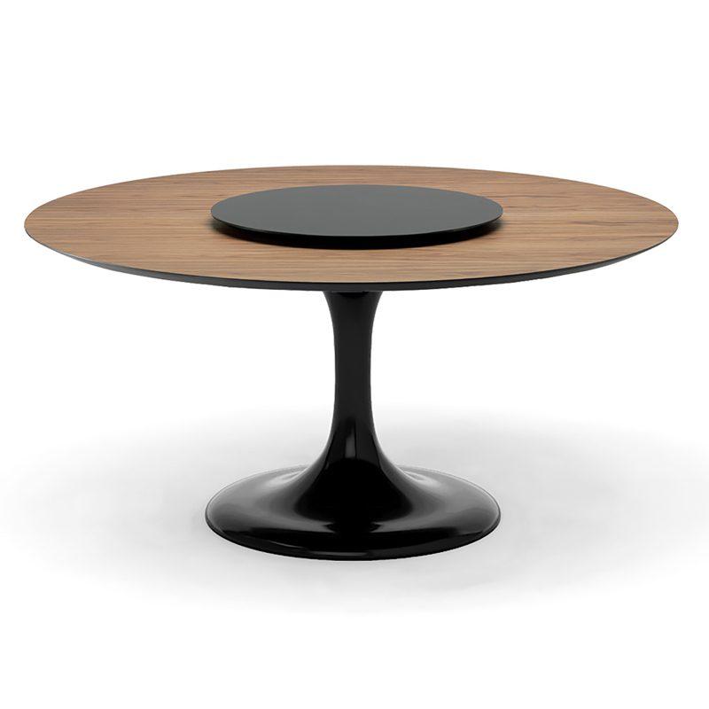 Необычный круглый стол Тулип