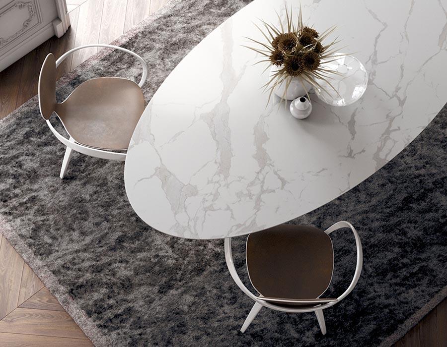 Большие столы для гостиных