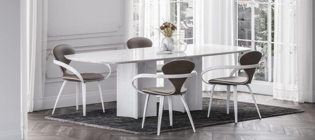 стулья Cherner