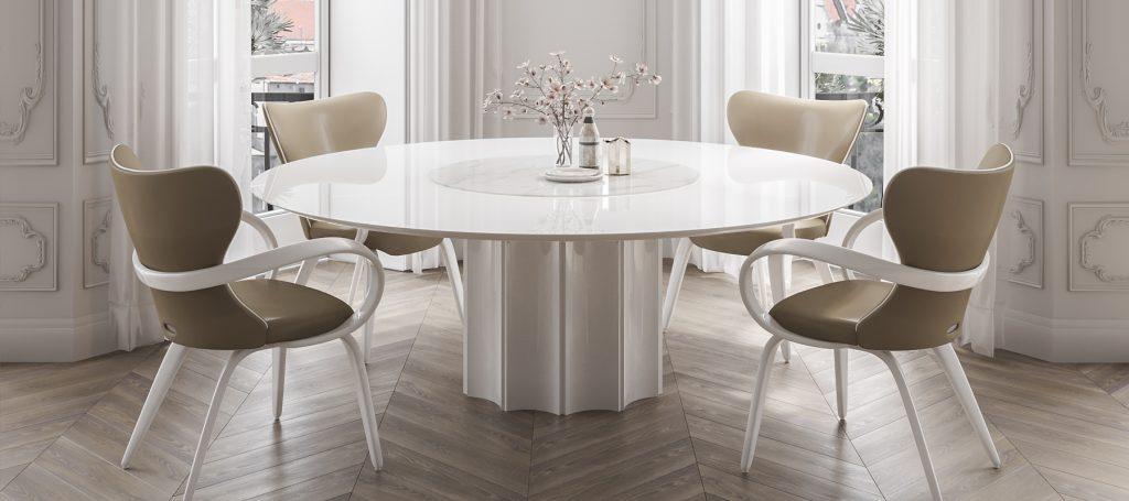 стол большой дизайнерский