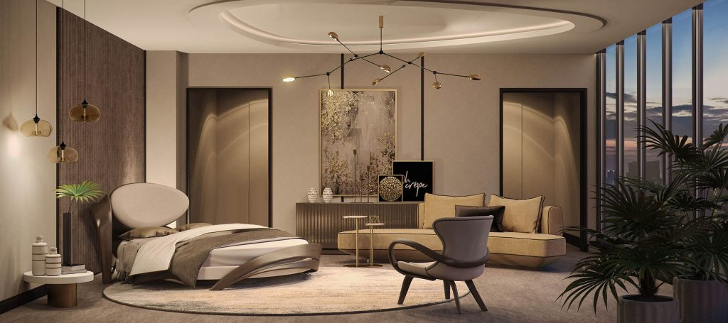Как выбрать мебель в гостиницу