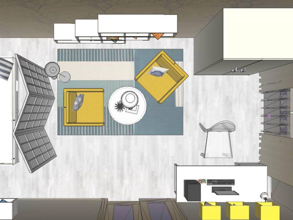 Готовимся к встрече с дизайнером интерьеров