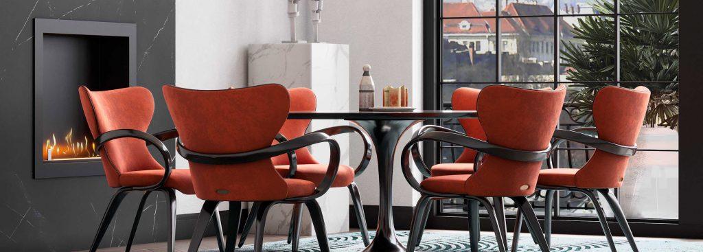 Стулья для ресторана, бара или кафе