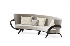 3 диван априори S радиусный сиденье 260