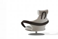 4 кресло априори R вид сзади